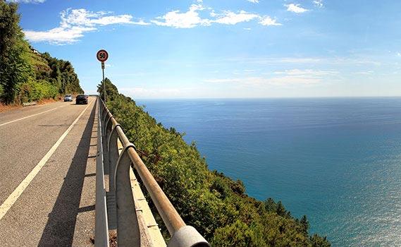 Tunneling, Mediterranean Highway, Spain
